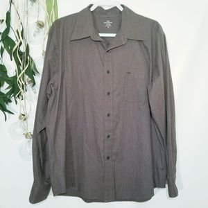 Dockers Broen Button Up Shirt